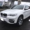 コーディング@BMW X6