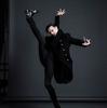 オペラ座ダンサー紹介 セバスチャン・ベルトーさん、その2