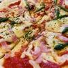 イタリア家庭料理、AZZURROでランチ