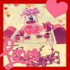 「つくるおやつ ディズニー パティシエ~チョコレートをつくろう~」 バレンタインアレンジ!