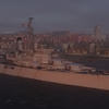 【WoWS】100倍勝てるようになるイギリス重巡洋艦アルベマールの立ち回り方【Ver.0.9.1.1】