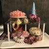 この美味しさと楽しさを作る人たち「西太后&楊貴妃点心とマリー・アントワネットスイーツの饗宴」@ヒルトン東京(2)