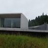 雨とホキ美術館