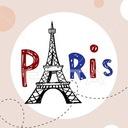 Parisからの手紙