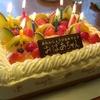 87回目のお誕生日会