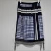 伊勢丹新宿店のセールに行って、買う気がなかったのに買ってしまったスカートです。