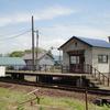札沼線廃止予定区間を行く ― 札的駅 ―