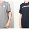 トリコロールライン ワンポイントロゴTシャツ | THE NORTH FACE(ザノースフェイス)