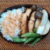 【おすすめです!】市販の鮭フレークよりも、自家製鮭フレークが簡単、おいしい!