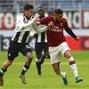 19-20 Milan VS Udinese