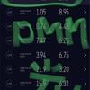 DMM光 23時の速度