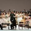 英語版オペラ「オネーギン」歌詞 - 第2幕 第1場