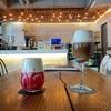 ハプチョンにある스노잉카페(SNOWING CAFE)