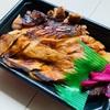 【岡山市北区御津】豚の蒲焼き!略してぶたかばの食べれるお店 かばくろ総本店