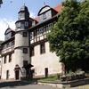ドイツのど真ん中で古城巡り 15  マーティンフェルト城