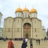 【ロシア旅#7】クレムリンの観光と入場チケットの購入方法について