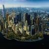 PS4『Marvel's Spider-Man』× アニメ『ラブライブ!The School Idol Movie』 ニューヨークの街を散策する #03