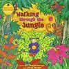 """英語で動物あてクイズを作ろう。 """"Walking Through the Jungle""""を参考に / 子供英語"""