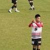 石井圭太選手 期限付き移籍期間満了
