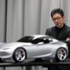 前田育男さんとMX-5(ロードスター)が英国AUTOCAR誌で「2020 Autocar Awards 」に選出。