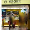 【ME&CHEESE】チーズ&タルト