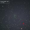2月27日 2P エンケ & ER61 2つ彗星 & 白昼の金星