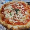 【マルゲリータ発祥の地】ナポリ駅近くの『PIZZERIA COSTA』でおいしいマルゲリータを食べる