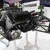 ケーニグセグ 次期V8モデル