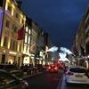 激混みの週末ロンドンでクリスマスショッピング Vol.2