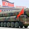 陸上配備型の迎撃システム導入へ 防衛省概算要求