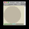 QuickDrawはどのように素早く円を描いていたのか?