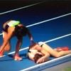 リオオリンピック(メダル以上の感動)〜5000mで転倒した選手の助け合い、猫ひろしの背中を押してくれた選手、50km競歩ダンフィー選手〜