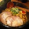 【今週のラーメン426】 麺屋 玄武 (大阪・天神橋筋六丁目) 玄武ラーメン 大盛り
