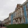 サンクトペテルブルグ エカテリーナ宮殿のチケット事前予約と電車・バスで行く方法