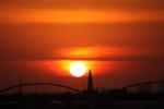 【今週のお題】空の写真~太陽にほえろ!、的な・・・