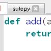 MicroPython メモ 15 / モジュールを利用したプログラム / それに意味のないとき