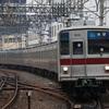 7月東上線9101F
