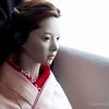 Akiko: a quiet journey