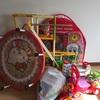【断捨離】 おもちゃを捨てる…これも成長の証かな