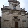 シエナの「白」(サン・マルティーノ教会)
