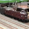冬列車 (3) EF11