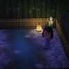 はじめてのどうぶつの森【あつ森プレイ日記57】ベーコンレタスたぬき