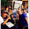 555ライブ&COWCOWさんライブinバンコク!の巻