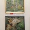 上野の森美術館(日本の自然を描く展)