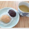 華麗にカレーはいかがでしょう?  ~【防災】にも良さそうなローリングストックに☆・日本茶でリラックスしませんか?~