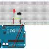 Arduino トルグスイッチを使ってみた
