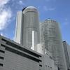 名古屋マリオットアソシアホテル:名古屋駅直結の好立地&コンシェルジュラウンジで提供される料理の種類とクオリティにリピート確定の「マリオット系列のホテル」