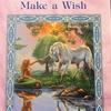 今日のカード Make a Wish