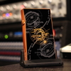 crying moon & Astell&Kern『A&futura SE100 fripSide Edition』