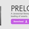 CreateJSで遊んでみる 3日目 PreloadJS